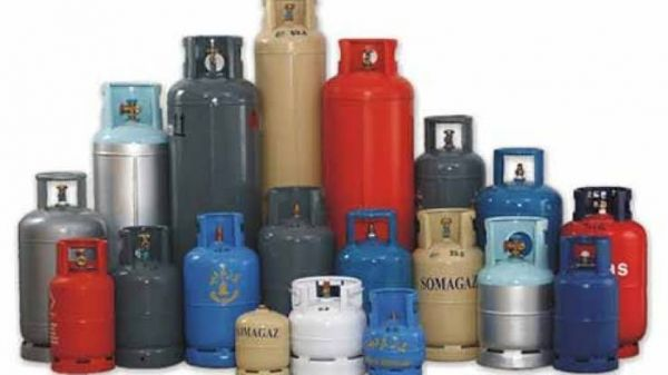 Exchange rate, supply deficit push up price of cooking gas - Report