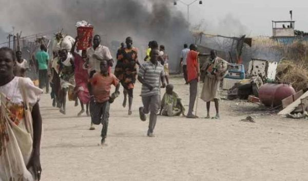 Bandits kill Imam, 12 others in Katsina, Niger states