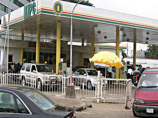 FG moves to install facility for cheaper gas alternative to petrol in NNPC Mega Stations