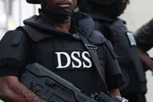 Mind what you say, DSS warns religious leaders calling for Buhari's removal