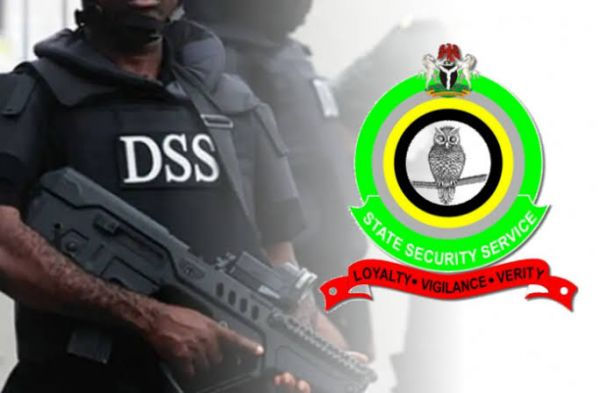 DSS alleges plot to incite religious conflicts across Nigeria