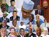 Factbox: Key figures in Buhari's newly constituted cabinet