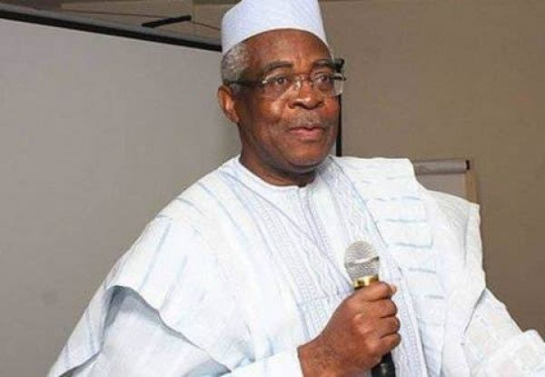 Danjuma, others call for state police, 'renegotiation' of Nigeria