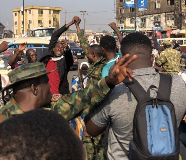 Blood flowed ceaselessly as soldiers, police opened fire on #EndSARS protesters. Here's an account of those killed across the country