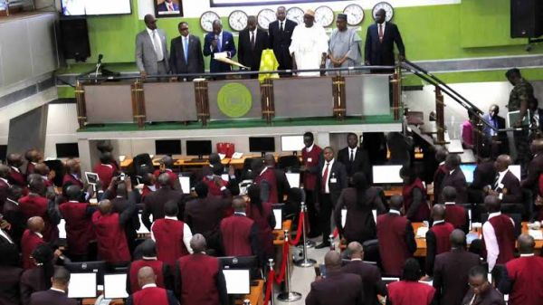 Stocks lose N246bn in value within 6 hours of trading