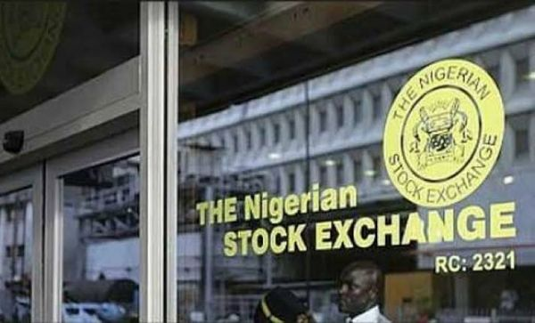 NSE market capitalisation moves up with N325bn gain
