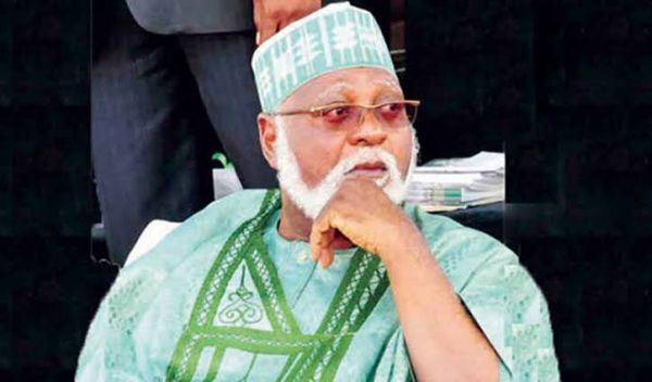 Threats of 'disunity, anarchy and disintegration are spreading fast' - Abdulsalami