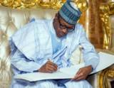 Buhari signs Executive Order to collect taxes on foreign assets of Nigerians