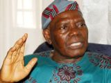 Akande replaces Lawan as chair of APC's panel on reconciliation