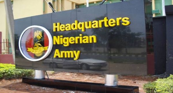 Army warns against sharing of dead soldiers' photos on social media