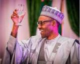 The Economist tips Buhari for victory in 2019 election