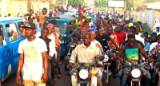 Wild jubilation in Adeleke's home town over judgment