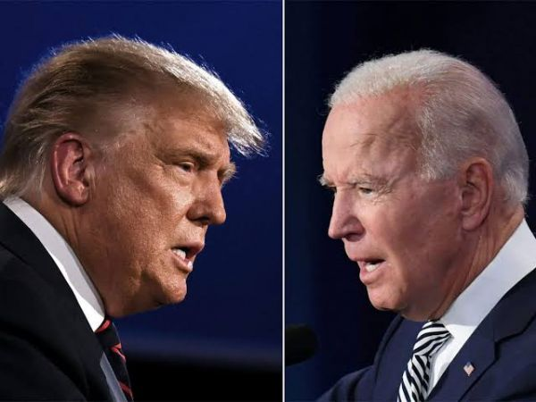 Analysis: Biden is leading Trump in 2020 polls. But expect tomorrow's US election to be a repeat of 2016