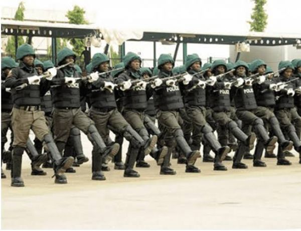 #EndSARS: IGP deploys anti-riot squad nationwide
