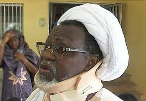 Heavy security as court dismisses El-Zakzaky's no-case submission